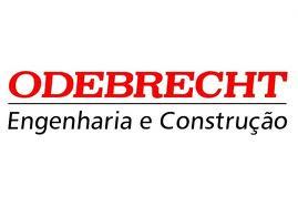 Vagas de emprego Odebrecht