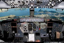 Curso para piloto de aviao