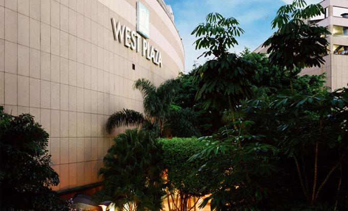 c5569084c6d Quem cuida da administração é a Aliansce Shopping Centers e